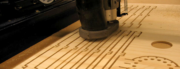 Cnc Routing Service Router Cutting Australia